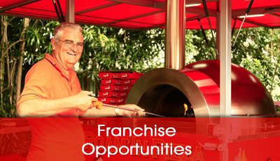 Franchise Opportunities with Roam'in Pizza Brisbane