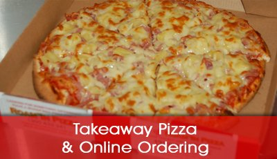 RoamIn Pizza Takeaway small image