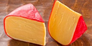 Gouda Cheese for Pizza