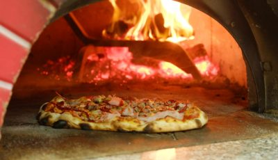 Woodfired Pizza Ovens